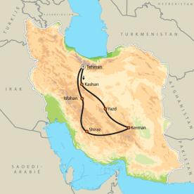 Groepsreis Klassiek Iran