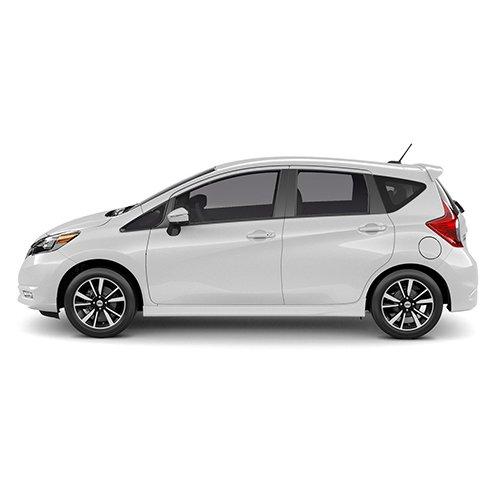 Bv. Nissan Versa Note