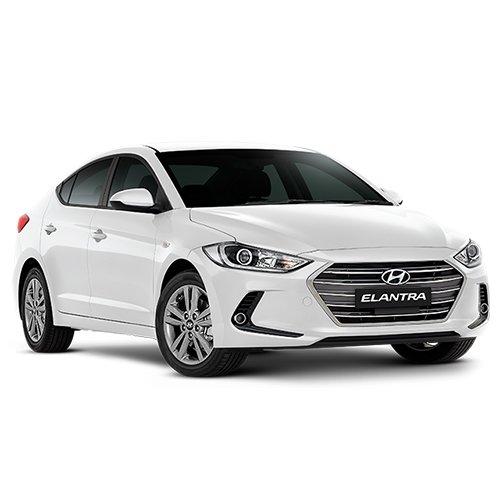 Bv. Hyundai Elantra