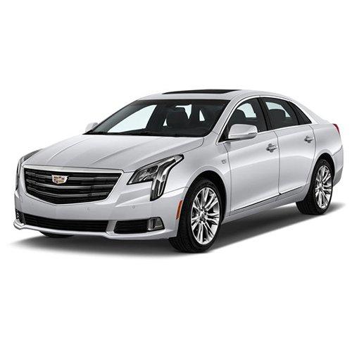 Bv. Cadillac XTS