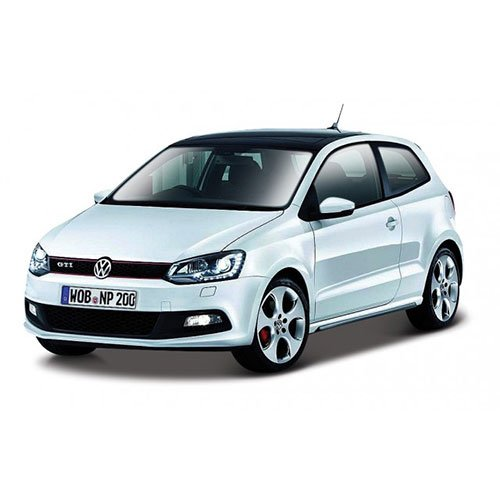 Bv. Volkswagen Golf