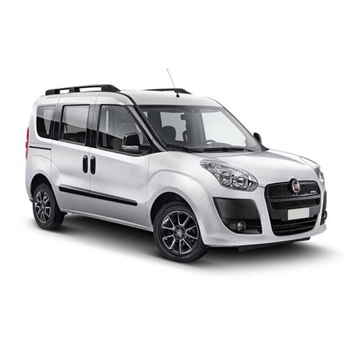 Bv. Fiat Doblo