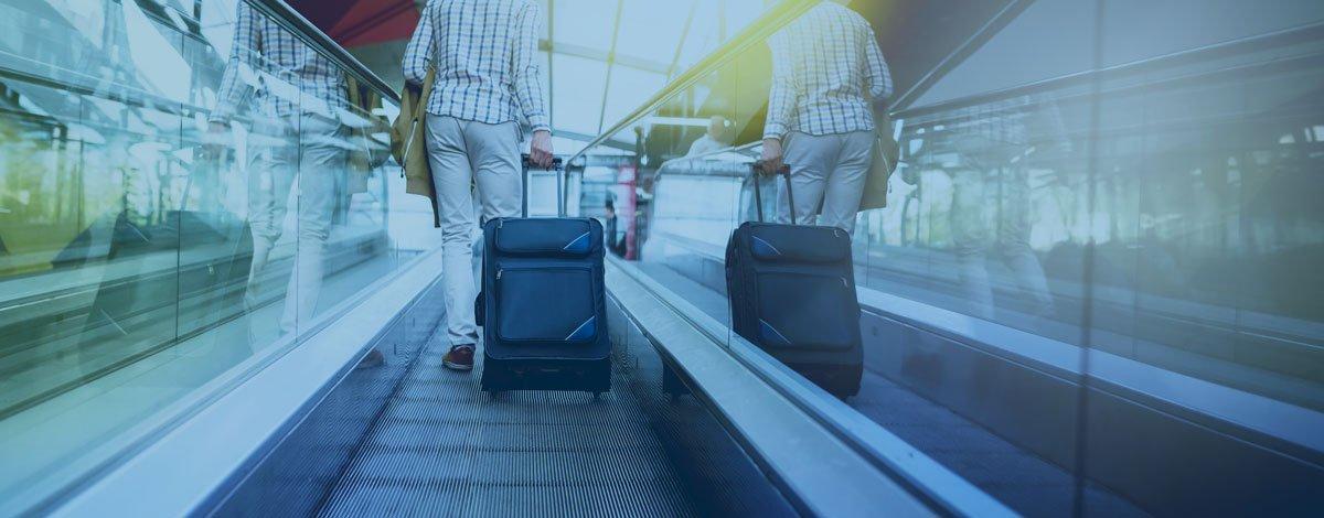 Doorlopende reis en annuleringsverzekering