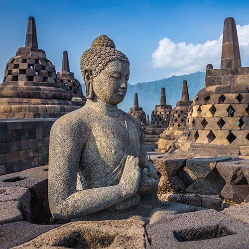 NRV: Java & Bali