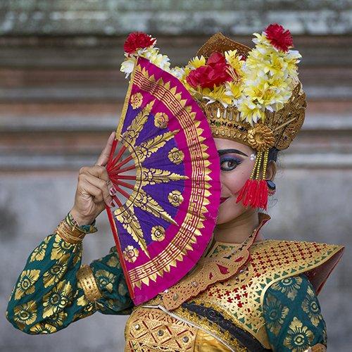 Impressies van Bali