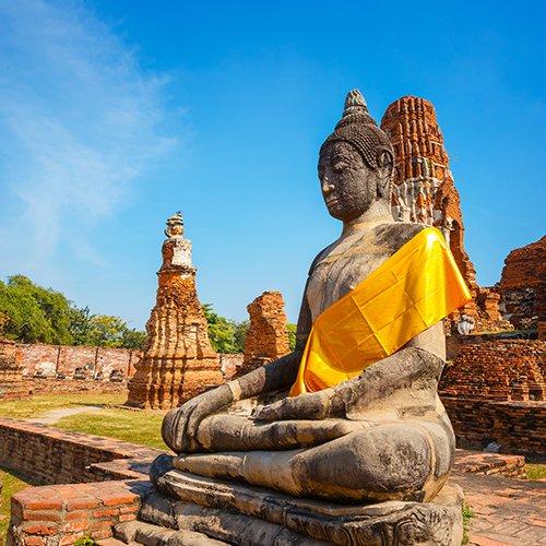 NRV: Beleef Klassiek Thailand