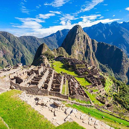 Hoogtepunten van Peru
