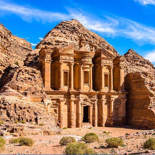 Beste van Jordanië