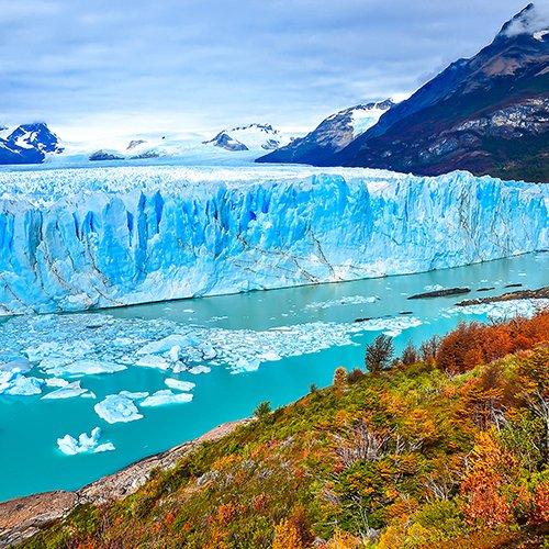 NRV: Van de Andes naar Patagonië