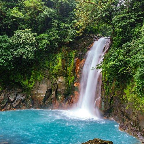 NRV: Adembenemend Costa Rica per 4WD