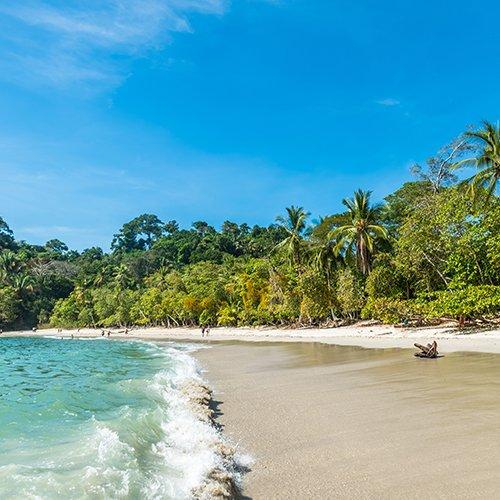 NRV: Ontdek Costa Rica per 4WD
