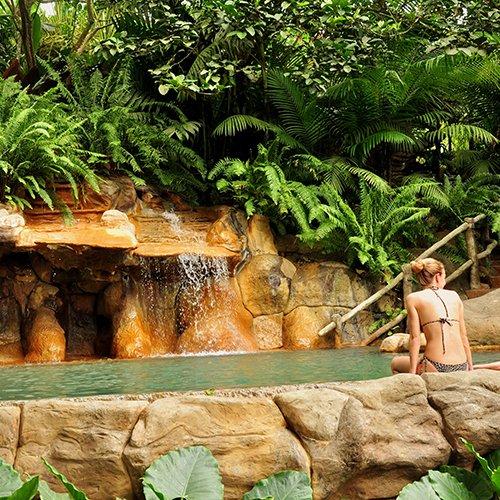 NRV: Natuur & Wellness Costa Rica per 4WD