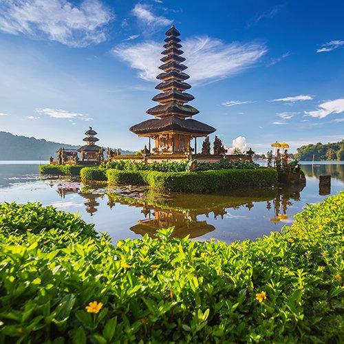 Klassiek Bali