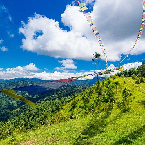 India & Nepal