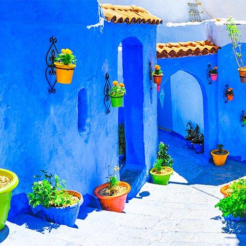 Hoogtepunten van Marokko