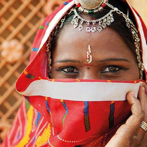 Rajasthan & Noord-India