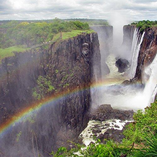 Namibië, Botswana & Victoria Falls
