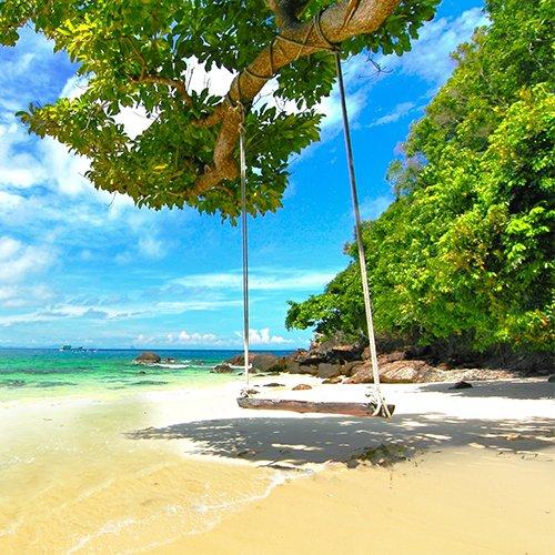 NRV: Bijzonder Noord-Thailand & Phuket