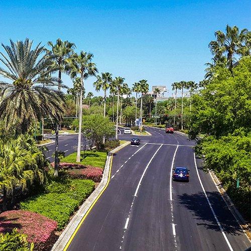 Rondreis Amerika - Panoramisch Florida vanaf Orlando