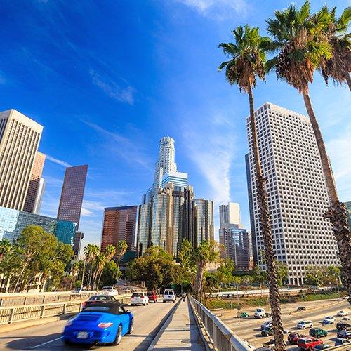 NRV: Rondreis Amerika - Het Beste van het Westen vanaf Los Angeles