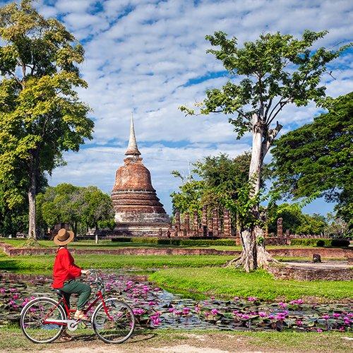 Avontuurlijk Zuid-Vietnam