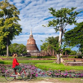 Privéreis Avontuurlijk Zuid-Vietnam (Criteo)
