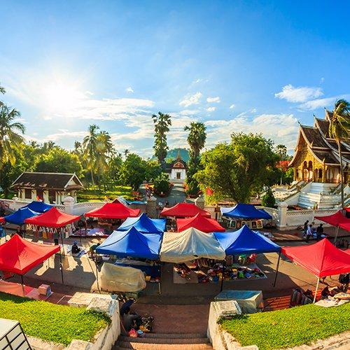 NRV: Vietnam, Cambodja & Laos