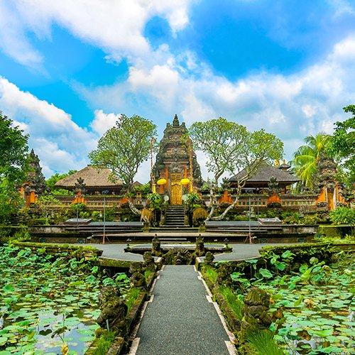 Impressies van Bali, Gili & Lombok