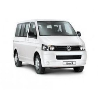 Bv. VW T6 Automatic