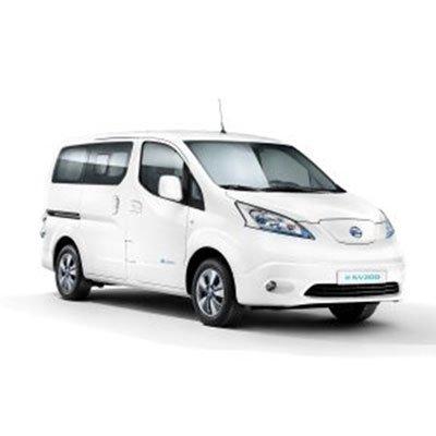Bv. Nissan Evalia