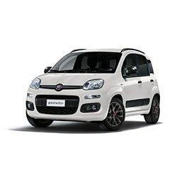 Bv. Fiat Panda