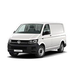 Bv. Volkswagen Transporter