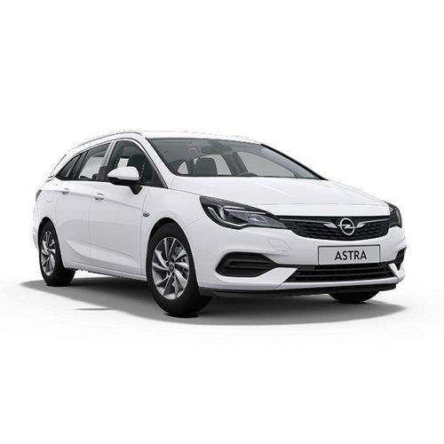 Bv. Opel Astra