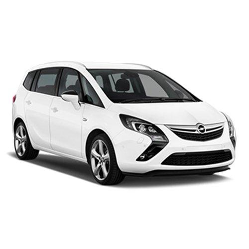 Bv. Opel Zafira