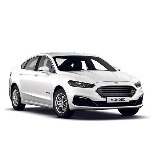 Bv. Ford Mondeo
