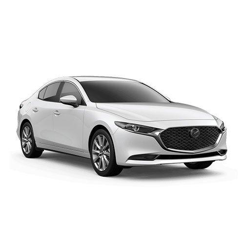 Bv. Mazda 3