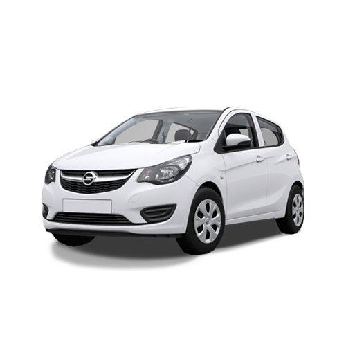 Bv. Opel Karl