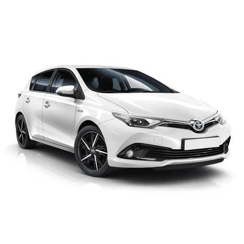 Bv. Toyota Auris