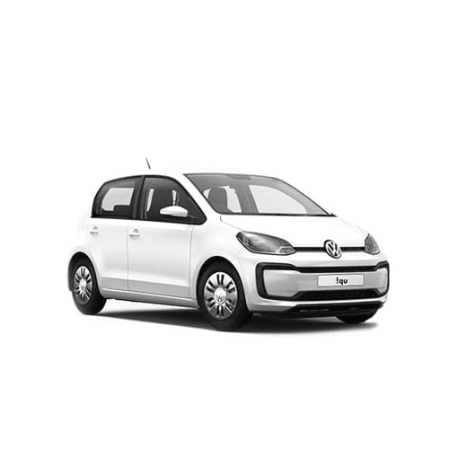 Bv. Volkswagen Up
