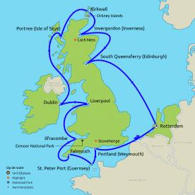 Britse Eilanden