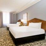 Millennium Biltmore Hotel, kamer