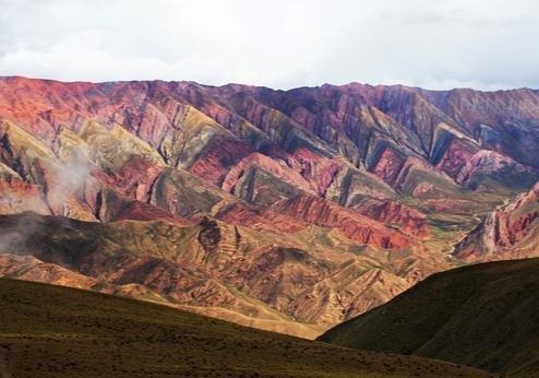 Quebrada de Humahuaca Salta