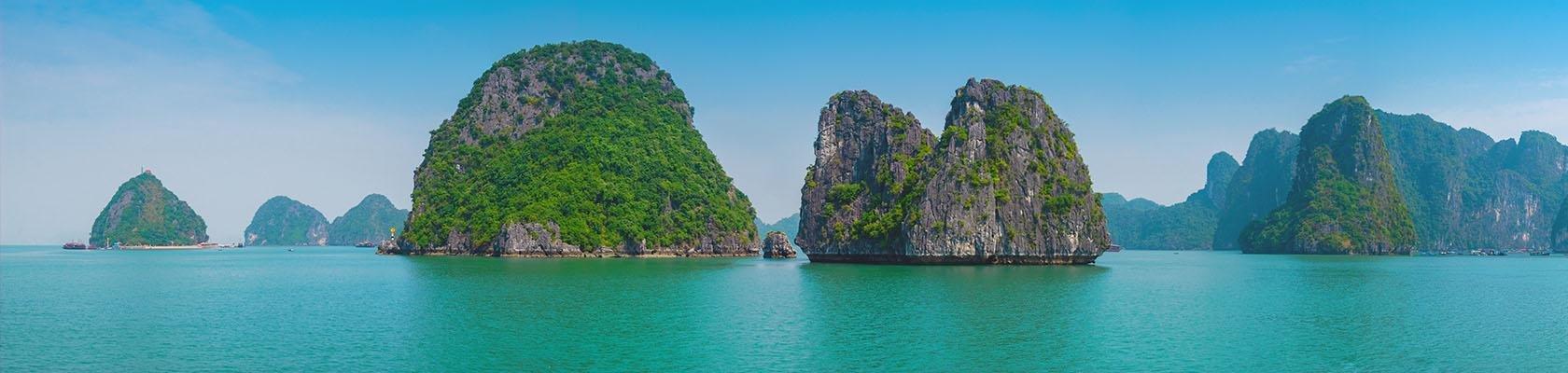 Groepsreizen Vietnam 2019