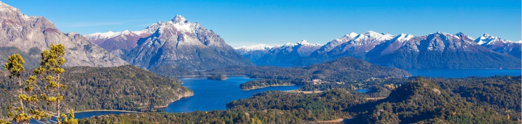 Merengebied Bariloche