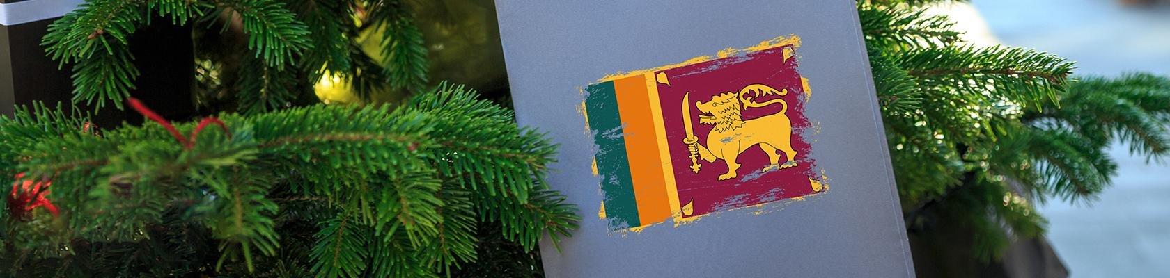 Kerst Sri Lanka