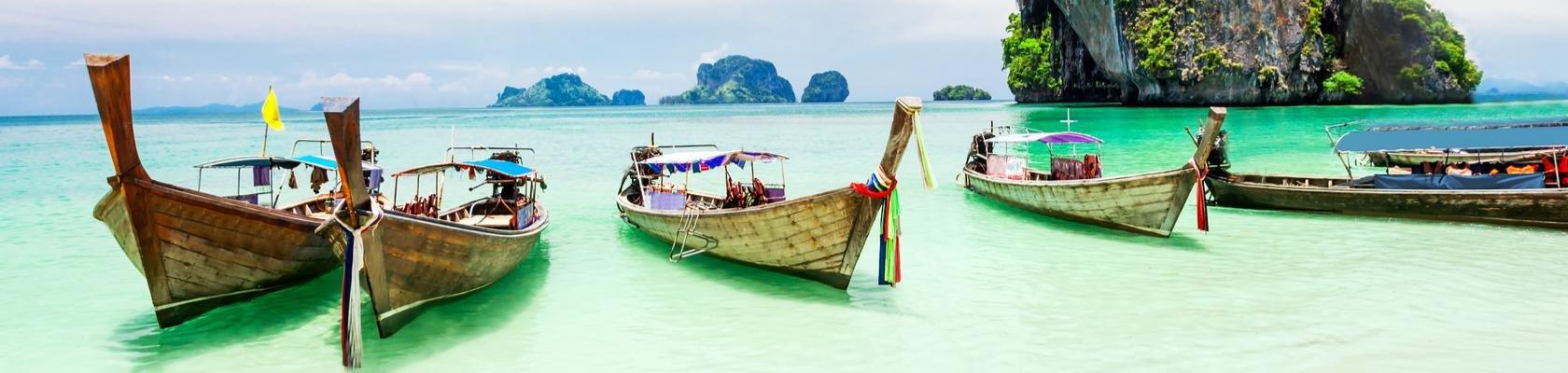Prachtig Phuket