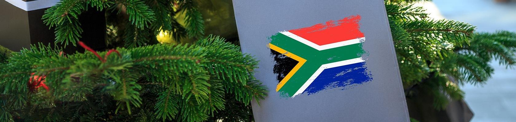 Kerstvakantie Zuid-Afrika