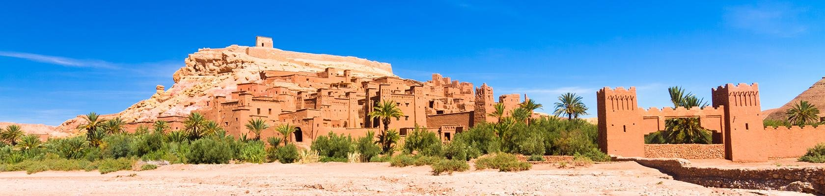 Individuele rondreizen Afrika - Marokko