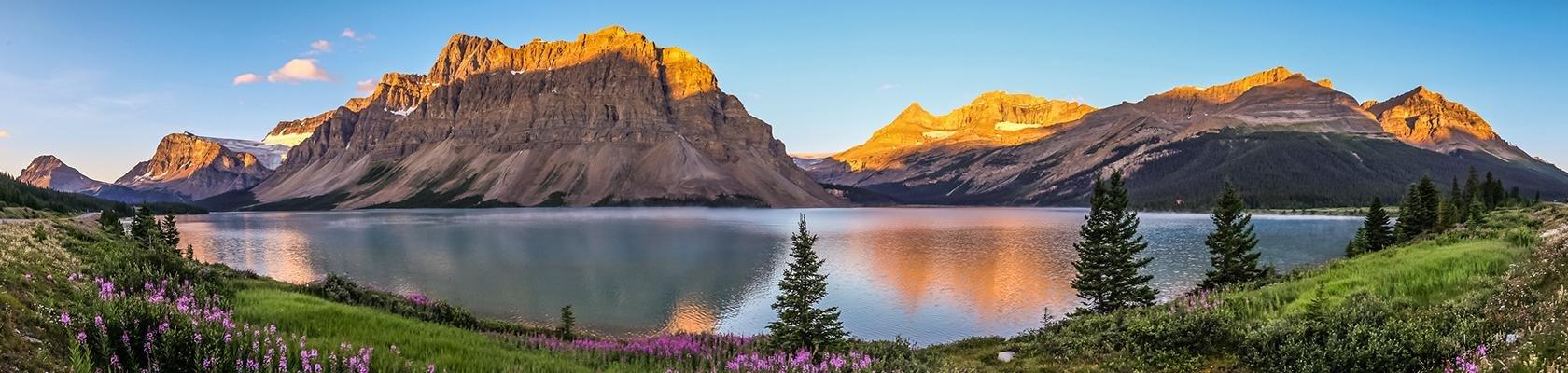 Banff Nationaal Park (Canada)