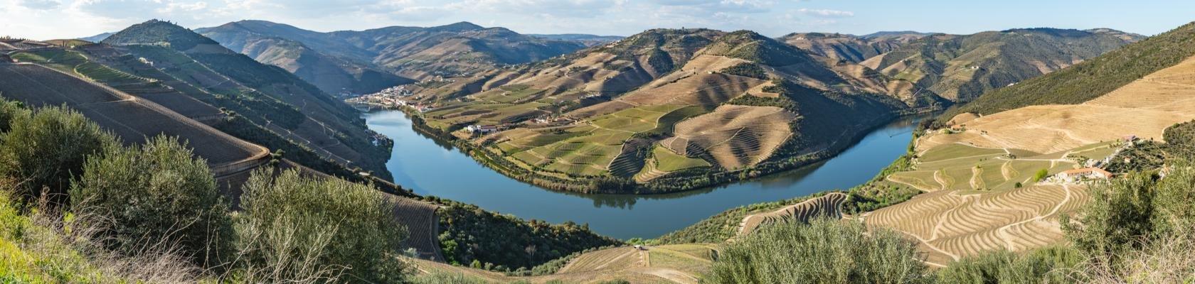 Douro Vallei: Portugal